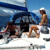 En navigation
