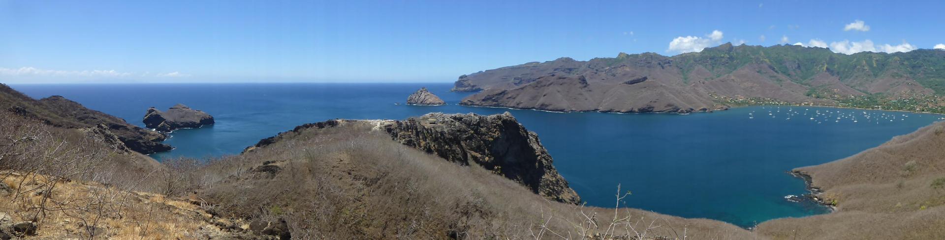 Baie de Taiohae